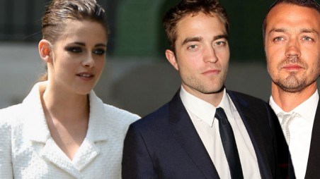 Kristen Stewart Cheating Scandal Rob Pattinson Rupert Sanders