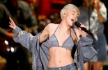 Miley Cyrus Adore You Remix Feature