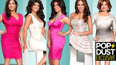 Real Housewives New Jersey Plastic Surgery Before After Photos