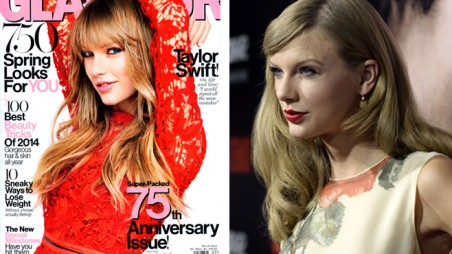 Taylor Swift Dating Advice Glamour