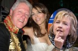 bill clinton elizabeth hurley affair denied hillary Tom Sizemore Lawsuit