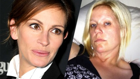 julia roberts sister suicide video diary bullying drugs overdose Nancy Motes