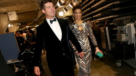 Robin Thicke split Paula Patton Why Cheating