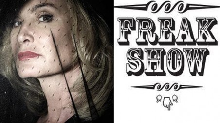 American Horror Story Fourth Season Freak Show Carnival Details Ryan Murphy