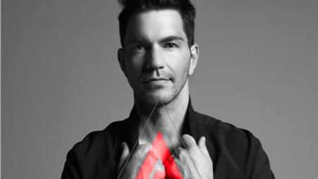 Andy Grammer - Back Home single cover art 1