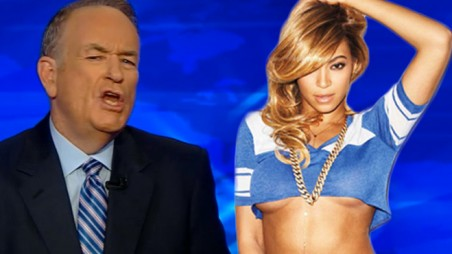 Bill OReilly Beyonce Video Racist Thugs Sexy Partition Exploitative