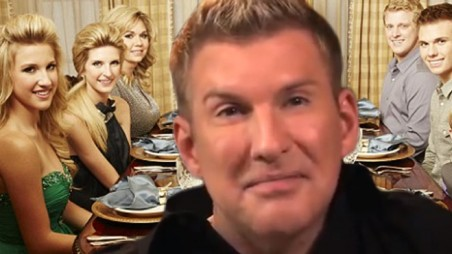 Chrisley Knows Best Video Todd Plastic Surgery Secrets Gay Money