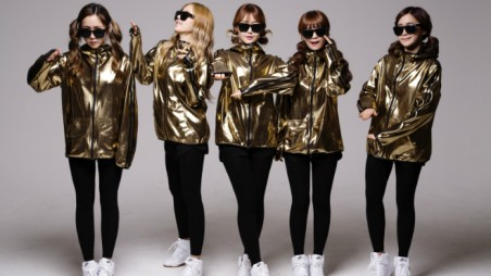 Crayon Pop Feature