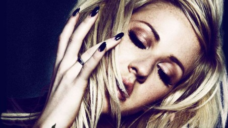 Ellie Goulding - Beat Heart single cover art 1
