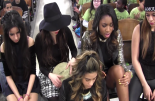 Fifth Harmony & PS22 - Who Are You