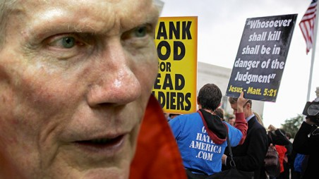 Fred Phelps Dead Dying Westboro Baptist Church Excommunicated WBC