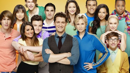 Glee Season 5 Cast 1