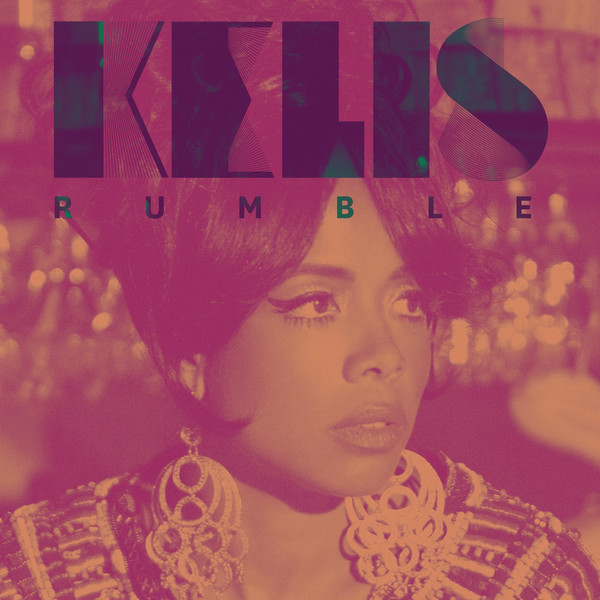 Kelis Rumble Feature