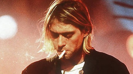 Kurt Cobain Murdered Death Investigation Cops Not Reopening Case Seattle