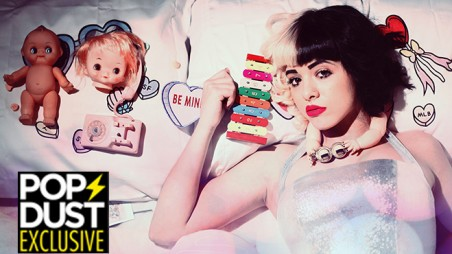 Melanie Martinez The Voice DollHouses Header