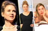 Renee Zellweger Plastic Surgery Photos Before After
