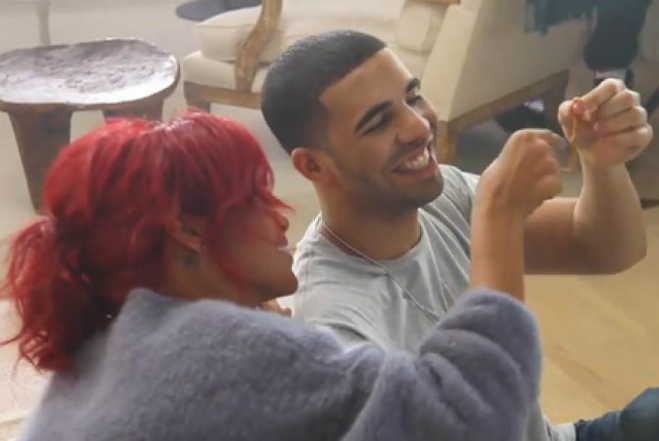is drake still dating rihanna 2014 Nicki minaj and drake fuelled dating rumours with a raunchy i still got my after a stint of dating rihanna (again), drake went back to being single.