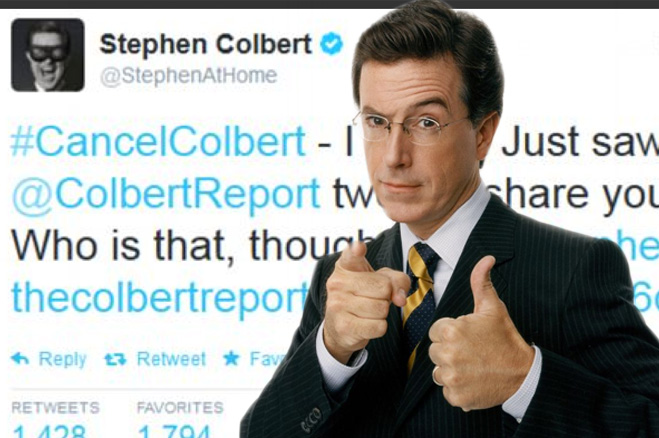 stephen colbert college essay Download audiobooks by stephen colbert to the perfect gift to give a child or grandchild for their high school or college an essay from things i.