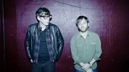 The Black Keys Feature