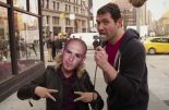 Amy Poehler on Billy On The Street