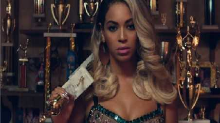Beyonce Pretty Hurts Featured