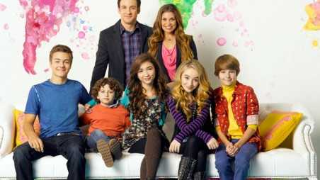 Girl Meets World 2014 1
