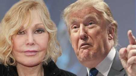Kim Novak Plastic Surgery Donald Trump Bullying Oscars Face