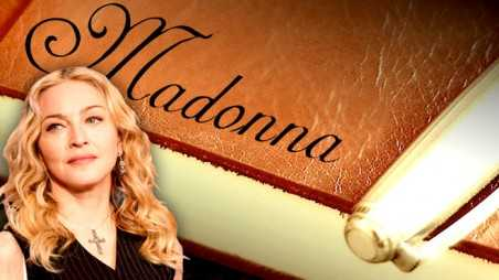 Madonna Diary Scandals New Album