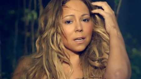 Mariah Carey Eternal Feature