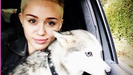 Miley and Floyd