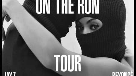 Beyonce Jay Z On The Run Tour Featured