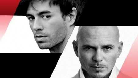Pitbull Enrique Tour