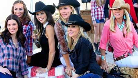 Real Housewives Orange County recap Tamra Heather Fight feud