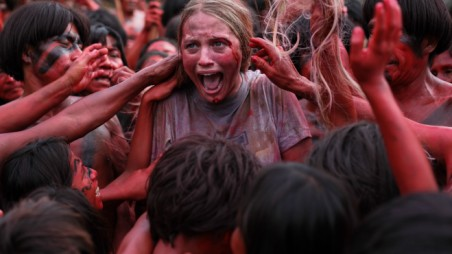 The Green Inferno Feature