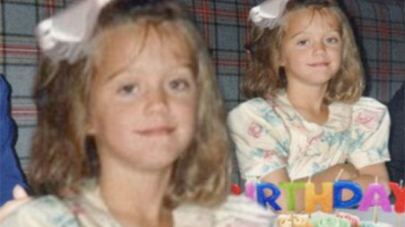 Throwback Thursday Katy Perry Childhood Photos