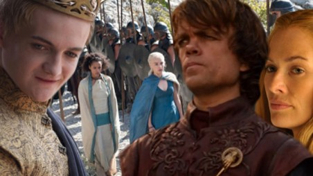 game of thrones spoilers recap episode two season four