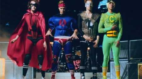 5 Seconds of Summer Don't Stop Featured