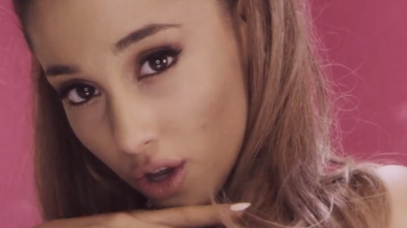 Ariana Grande - Problem Music Video
