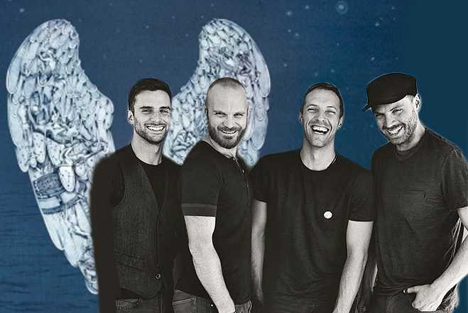 Coldplay ghost stories reviews bad terrible gwyneth paltrow urine quietus