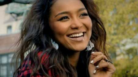 Crystal Kay Rule Your World Feature