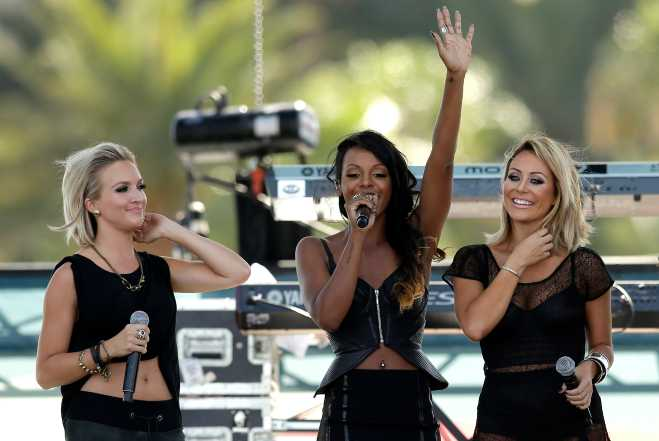 Danity Kane 2014 Feature