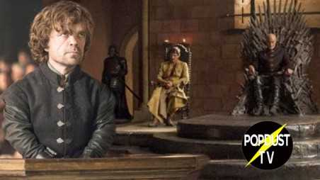 Game Thrones Spoilers Episode 6 Tyrions Trial Tycho Nestoris Season 4
