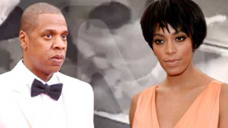 Jay Z Fight Video Solange Beyonce Elevator Cause Why Statement