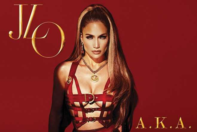 Jennifer Lopez AKA Feature
