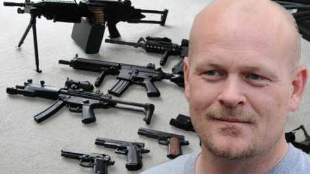 Joe Plumber Letter UCSB Murdered Students Guns Dead Kids Constitutional Rights NRA