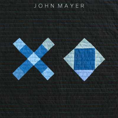 John Mayer -XO single cover art
