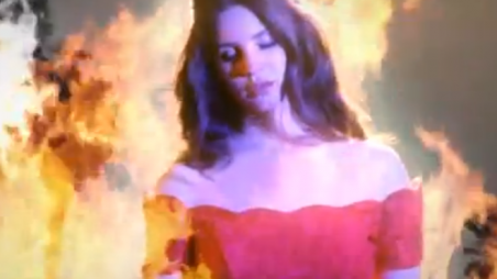 Lana Del Rey - West Coast Music Video