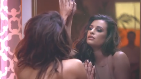Lea Michele - On My Way music video