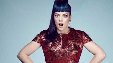 Lily Allen Feature