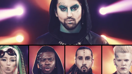 Pentatonix - Love Again Music Video